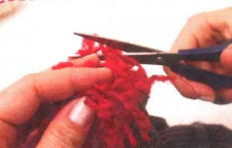 Лялька своїми руками. Як зробити ляльку.