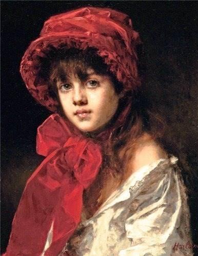 Історія створення жіночого капелюшка.