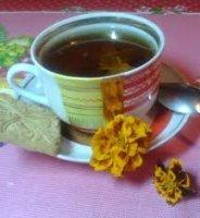 1412866327 chay Чай з чорнобривців від діабету.
