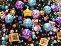 1412948464 scenarij prazdnovaniya novogo goda 2015 v nachalnoj shkole 4 Сценарій для дітей «Колобок на Новий рік»
