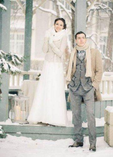 Час року для Весілля. Коли грати весілля?