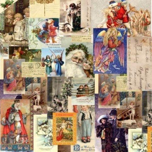 Історія листівки. Сайт рукоділля.