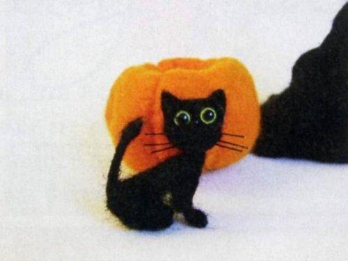 Вироби до Хелловіну своїми руками.