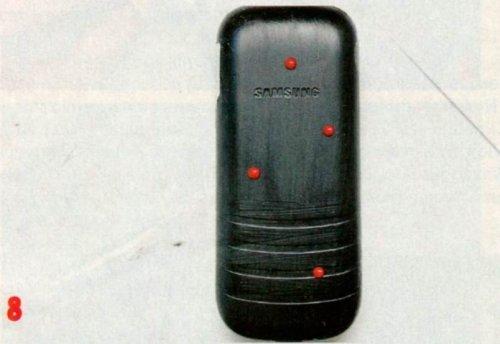 Як прикрасити мобільний телефон своїми руками.