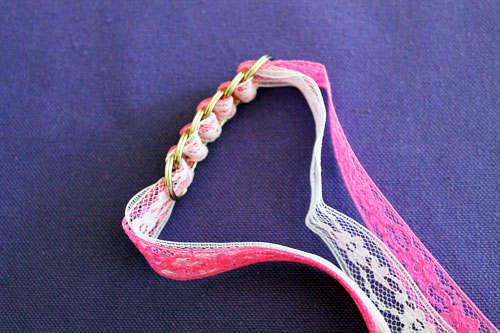 Плетіння браслета