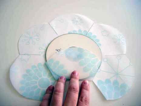 Подарункова упаковка CD