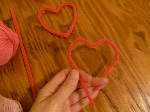 Серце своїми руками