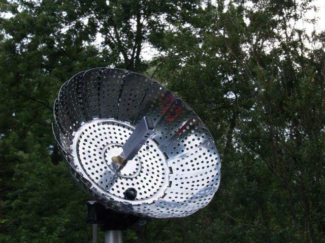 Спрямована антена WI FI