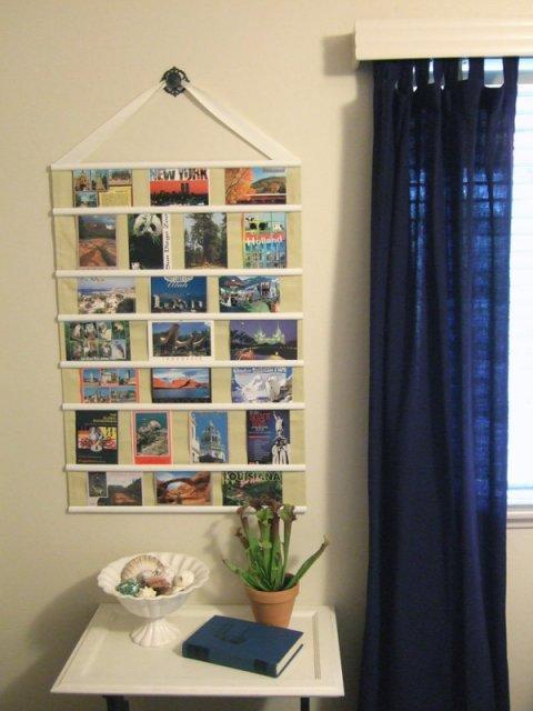Колаж з листівок
