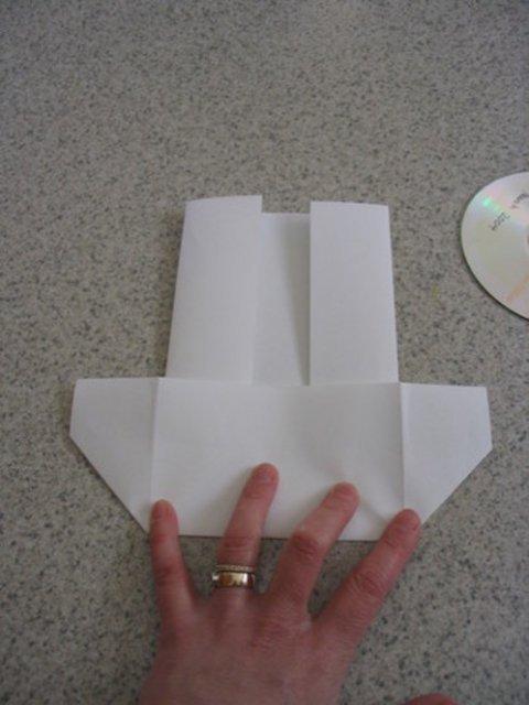 Конверт для CD
