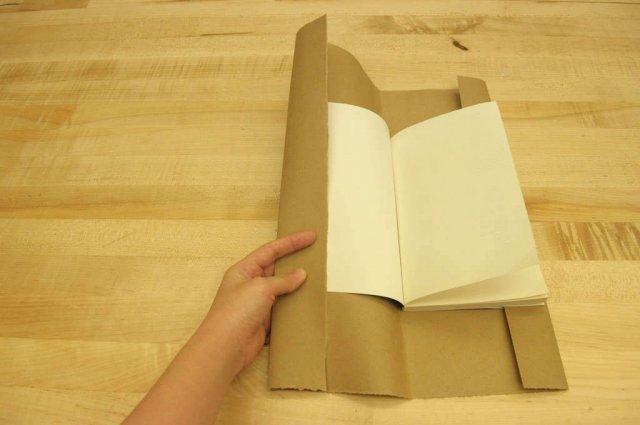 Обкладинка для книги