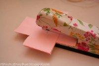 Як робити троянду з паперу майстер клас.