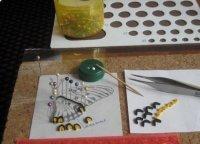 Як зробити метелика у техніці квілінг, майстер клас.