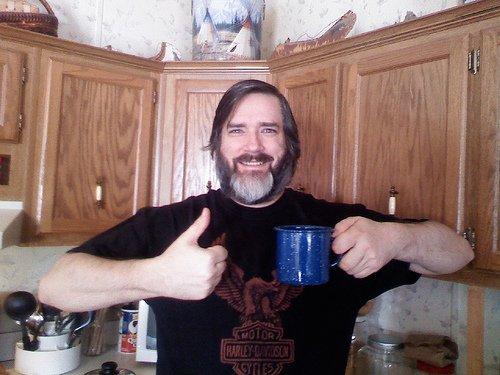 Як зварити каву
