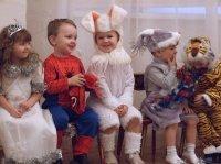 1418564739 novorchniy ranok dlya dtey ditsadka Новорічний ранок для дітей дитсадка. Сценарій нового року