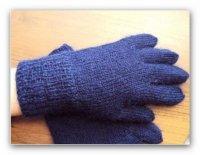 1418821139 yak zvyazati rukavichki 2 Як в\язати рукавички спицями своїми руками? Фото та відео