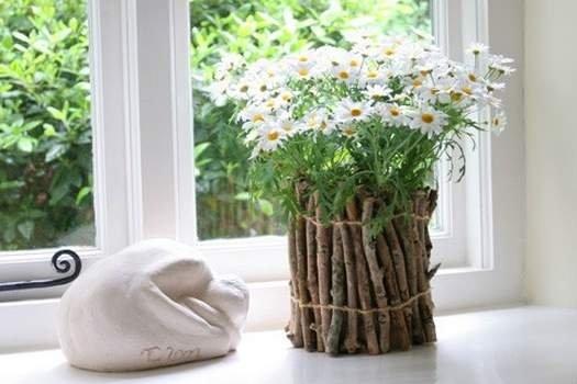 Как цветы для дома своими руками 564
