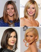 Модне волосся 2015   стрижки з фото, довгі, середні, короткі