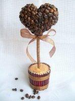 1421406062 virobi z kavi svoyimi rukami 6 Вироби з кави своїми руками