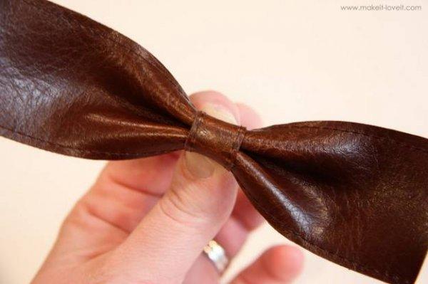 Сандалі для дівчинки своїми руками.