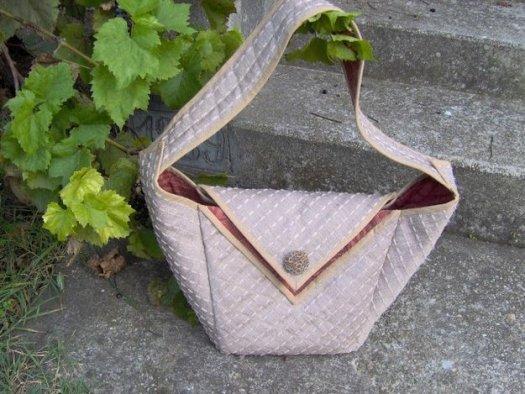 Як легко і швидко зшити сумку?
