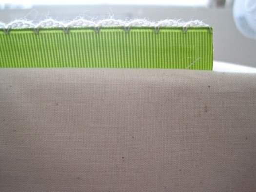 Як зробити ящик для зберігання білизни з картону і тканини МК.