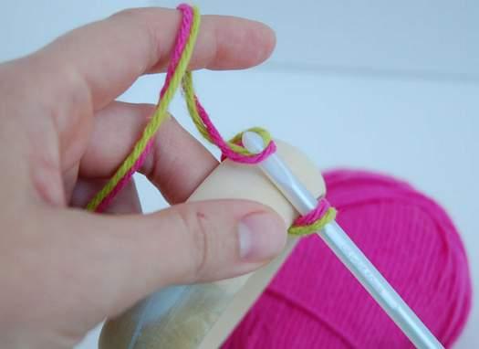 Як зв\язати браслет гачком своїми руками