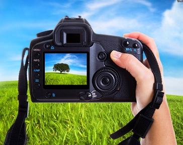 Як заробити на своїх фотографіях