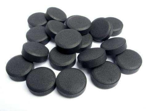 Активоване вугілля від прищів. Особливості застосування активованого вугілля