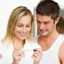 Чи можна завагітніти при місячних, можливо   ймовірність