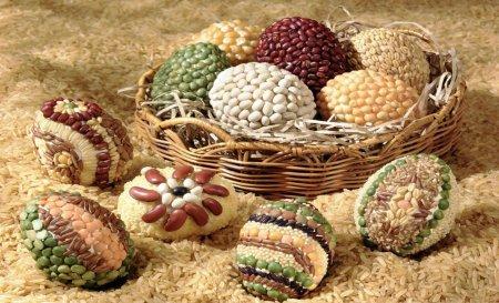 1427216008 prikrashannya yayec na velikden 3 Прикрашання яєць на Великдень: розмальовки на Великдень