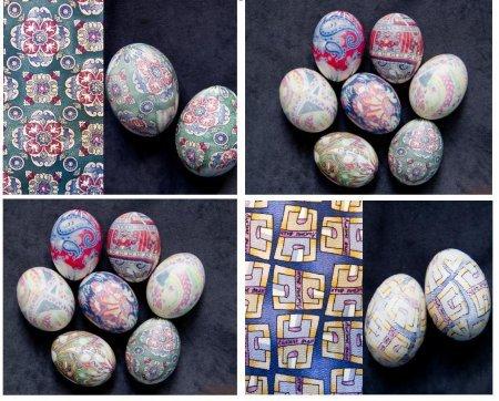 1427216064 prikrashannya yayec na velikden Прикрашання яєць на Великдень: розмальовки на Великдень