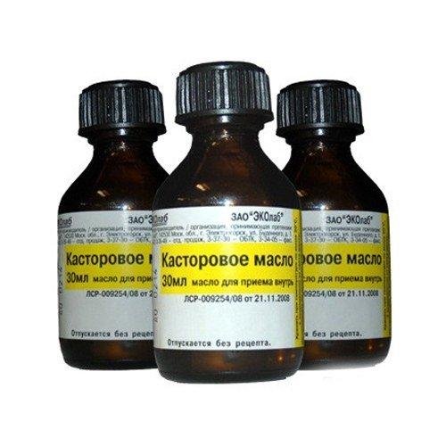 Рицинова олія для обличчя (відгуки, способи застосування)