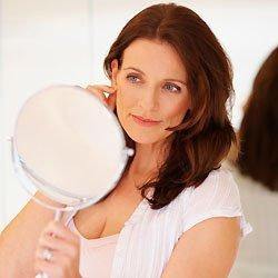 Що буде якщо довго дивитися в дзеркало
