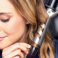 Термозахист для волосся, спрей та інші засоби для захисту волосся від прасування