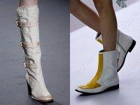 1425631718 trendov choboti vd brendu altuzarra vesna 2015 2 Модні чоботи весна 2015   Фото