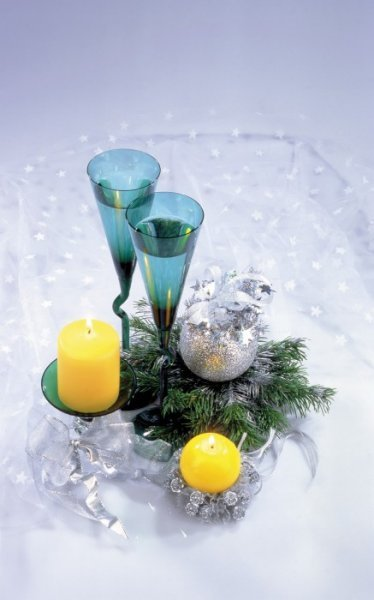 Що приготувати на Новий рік. Що можна приготувати до новорічного столу