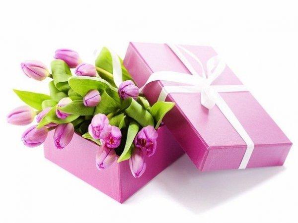 Вироби на 8 березня. Як зробити подарунок до 8 березня своїми руками