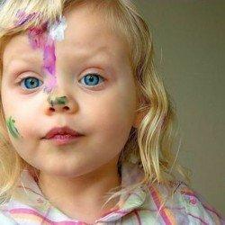 Як лікувати лишай у дітей