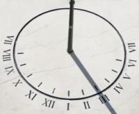 1429184928 yak vigotoviti sonyachniy godinnik v domashnih umovah Як зробити годинник своїми руками?