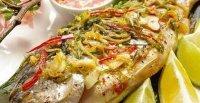 1430288744 yak prigotuvati ribu Як приготувати рибу у фользі: Рецепти приготування риби