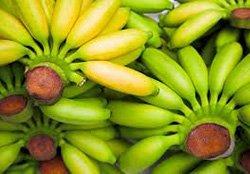 Бананова дієта   диво для стрункої фігури