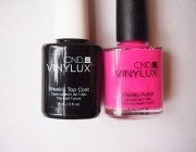 CND Vinylux лак: нанесення, вартість, палітра