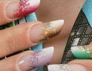 Ідеї для нарощування нігтів в картинках і фото
