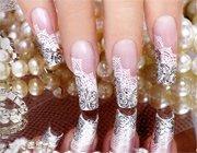 Дизайн нарощених нігтів: фотогалерея