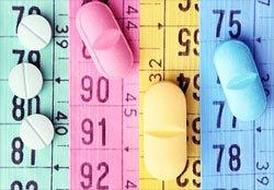 Ефективні таблетки для схуднення   шкода і користь таблеток для схуднення