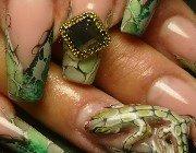 Галерея ідей: дизайн нігтів в фото і картинках