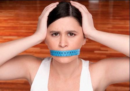 Голодування для схуднення від jossy.ru
