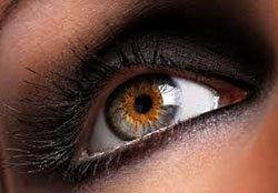 Колір очей і характер людини