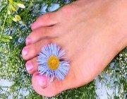 Кошти від грибка нігтів на ногах